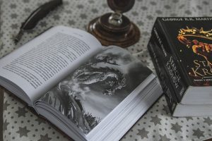 Dragons book