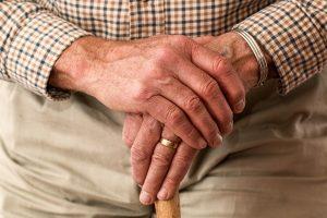 Helping senior citizens
