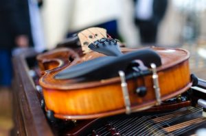 Climate controlled storage units are perfect for storing musical instruments