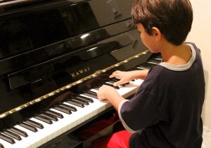 Relocating a piano